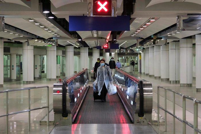 Κοροναϊός: Πρώτος θάνατος στο Χονγκ Κονγκ - 427 οι νεκροί