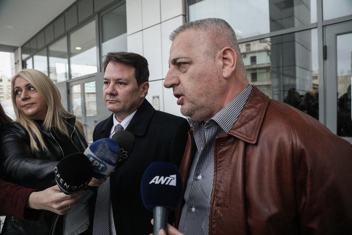 Αναβλήθηκε η δίκη για τη δολοφονία της Δώρας Ζέμπερη