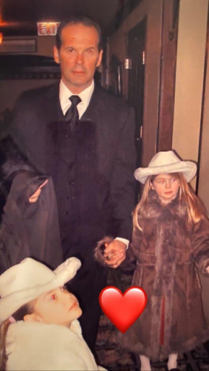 O Πέτρος Κωστόπουλος έχει γενέθλια & οι κόρες του κάνουν πάρτι [Εικόνες]