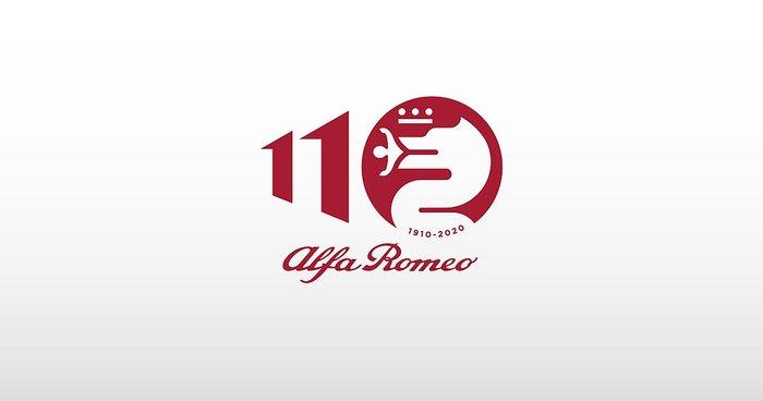 Η Alfa Romeo γιορτάζει τα 110 χρόνια της με ένα νέο λογότυπο