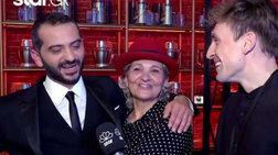 Master Chef: Τα παράπονα της μητέρας του Κουτσόπουλου στον γιο της [βίντεο]