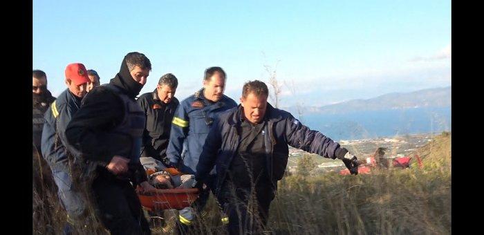 Φωτό - ντοκουμέντο: Πυροβολισμοί & σύλληψη 3 Αλβανών κακοποιών - εικόνα 2