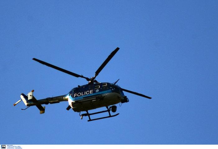 Φωτό - ντοκουμέντο: Πυροβολισμοί & σύλληψη 3 Αλβανών κακοποιών - εικόνα 4