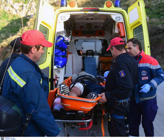 Φωτό - ντοκουμέντο: Πυροβολισμοί & σύλληψη 3 Αλβανών κακοποιών - εικόνα 5