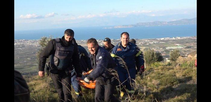 Φωτό - ντοκουμέντο: Πυροβολισμοί & σύλληψη 3 Αλβανών κακοποιών - εικόνα 3
