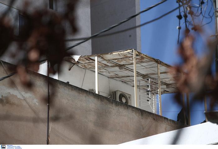 Αυτή είναι η νέα γιάφκα του «τοξοβόλου» στα Σεπόλια [εικόνες] - εικόνα 4