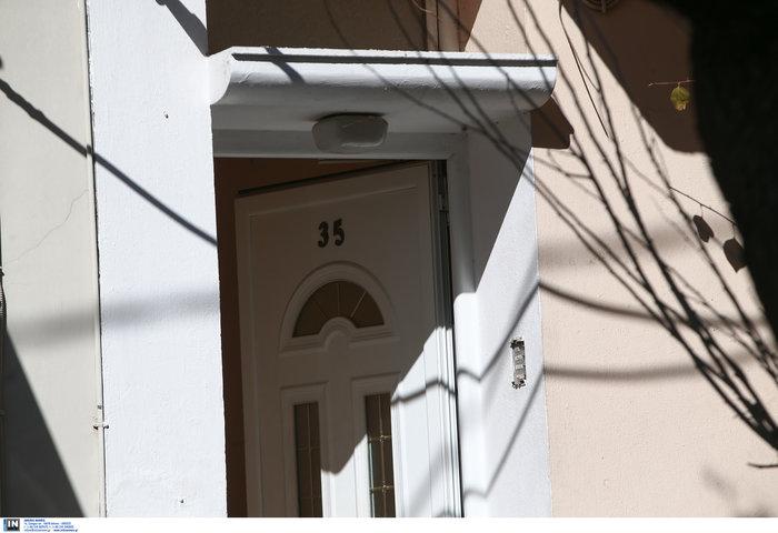 Αυτή είναι η νέα γιάφκα του «τοξοβόλου» στα Σεπόλια [εικόνες] - εικόνα 6