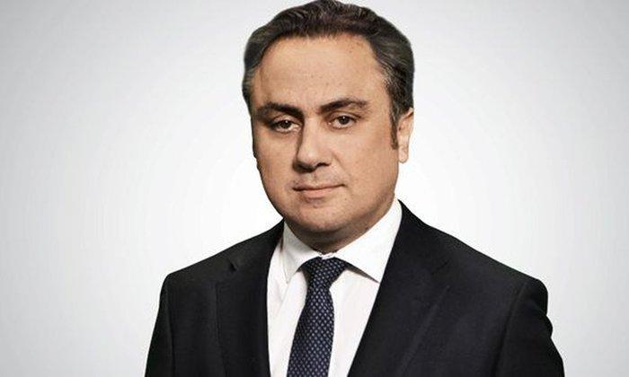 Νίκος Φιλιππίδης