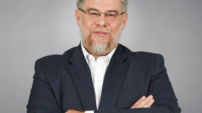 Γιώργος Χουδαλάκης