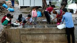 Guardian: Ο ΟΗΕ φοβάται πανδημία και ζητεί επείγουσα εκκένωση της Μόριας