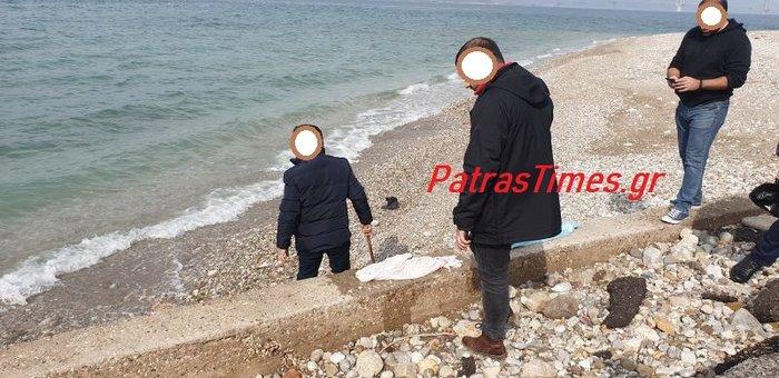 Θρίλερ με το νεκρό μωρό στην Πάτρα: Βρέθηκαν ρούχα στη θάλασσα