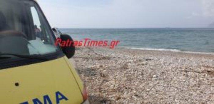 Θρίλερ με το νεκρό μωρό στην Πάτρα: Βρέθηκαν ρούχα στη θάλασσα - εικόνα 3