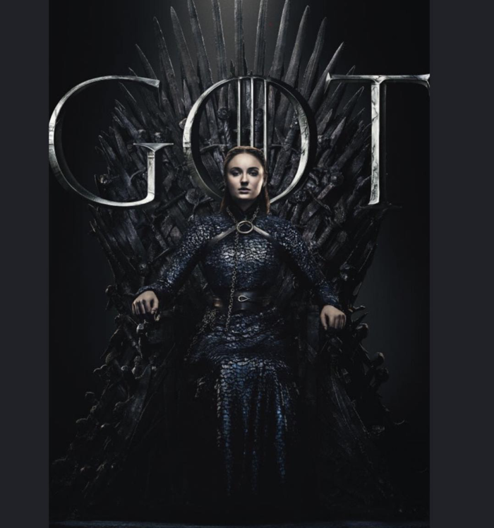 "H ""Βασίλισσα του Βορρά"" περιμένει το πρώτο της παιδί - εικόνα 3"