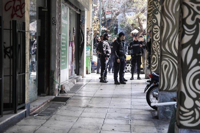 Περιπολίες με σκύλους στα Εξάρχεια- Το νέο στίλ αστυνόμευσης της περιοχής - εικόνα 5