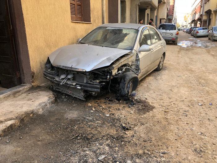 Λιβύη: Φονικές μάχες διεξάγονται κοντά στην Τρίπολη - εικόνα 2