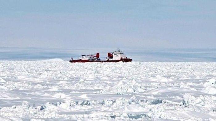 Ανταρκτική: Ρεκόρ θερμοκρασίας, πρώτη φορά πάνω από 20 βαθμούς