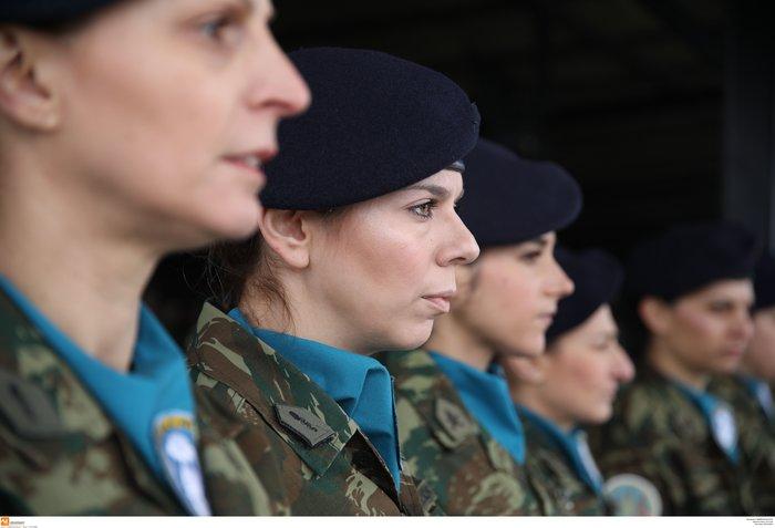 Στρατιωτική άσκηση σαν πόλεμος με καταδρομείς από επτά χώρες