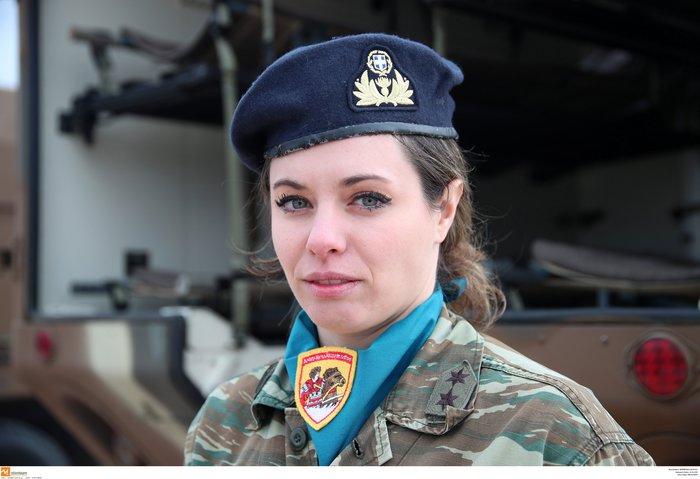 Στρατιωτική άσκηση σαν πόλεμος με καταδρομείς από επτά χώρες - εικόνα 18