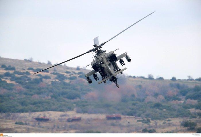 Στρατιωτική άσκηση σαν πόλεμος με καταδρομείς από επτά χώρες - εικόνα 6