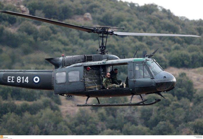 Στρατιωτική άσκηση σαν πόλεμος με καταδρομείς από επτά χώρες - εικόνα 22