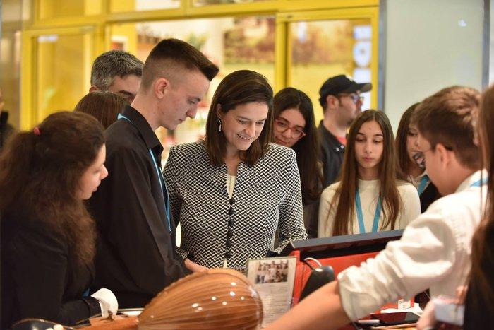 Ρεκόρ: 120 έξυπνες μαθητικές «επιχειρήσεις» σε Θεσσαλονίκη και Αθήνα