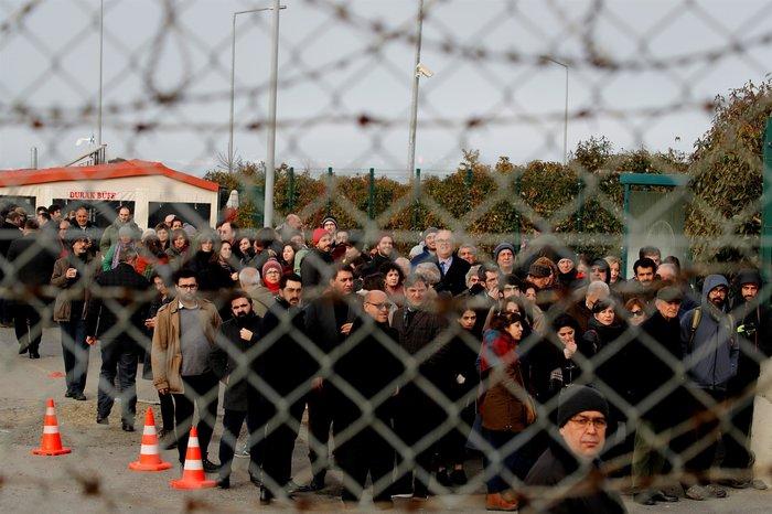 Περίεργες φήμες για πραξικόπημα στην Τουρκία - Τι συμβαίνει
