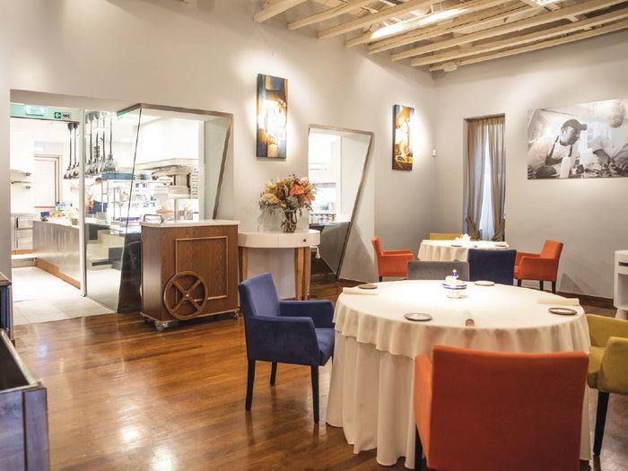 Χρυσοί Σκούφοι 2020: Τα 28 καλύτερα εστιατόρια στην Ελλάδα - εικόνα 2