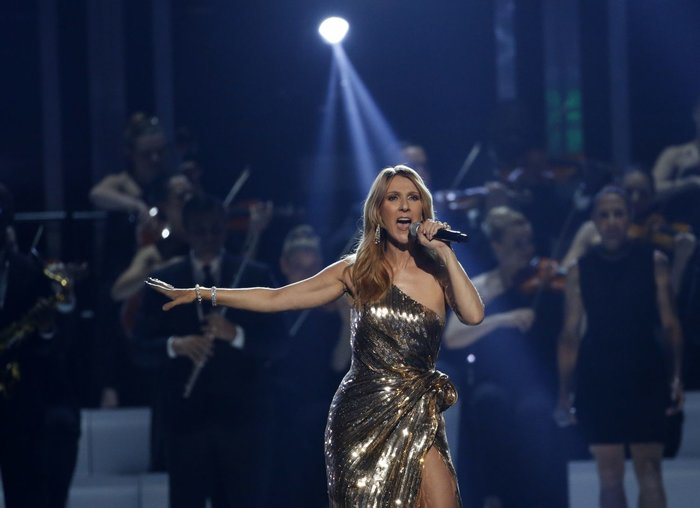 Σελίν Ντιόν: Η σούπερ σταρ της μουσικής για πρώτη φορά στην Αθήνα - εικόνα 4