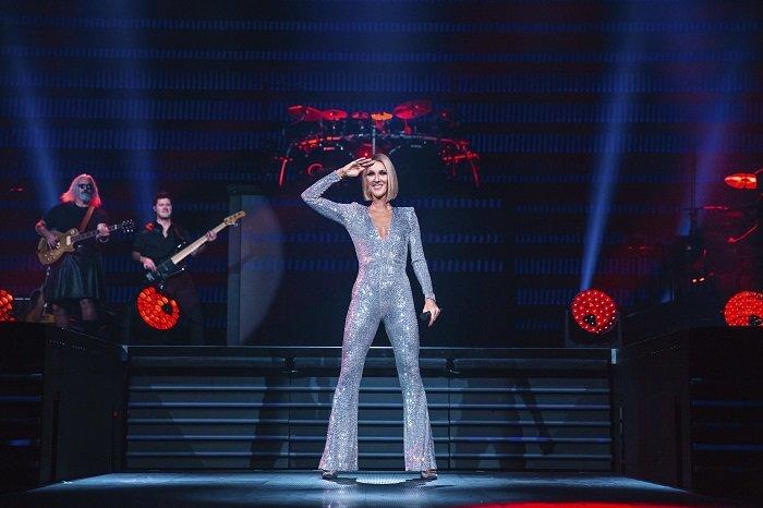 Σελίν Ντιόν: Η σούπερ σταρ της μουσικής για πρώτη φορά στην Αθήνα - εικόνα 3