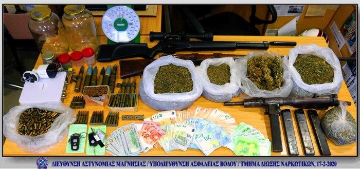 Σάλος: Συνελήφθη διάσημη παίκτρια ριάλιτι με όπλα και ναρκωτικά - εικόνα 3