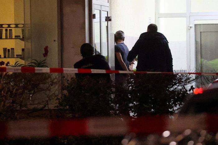 Μακελειό με 11 νεκρούς στη Γερμανία: Νεκρός και ο δράστης [εικόνες]