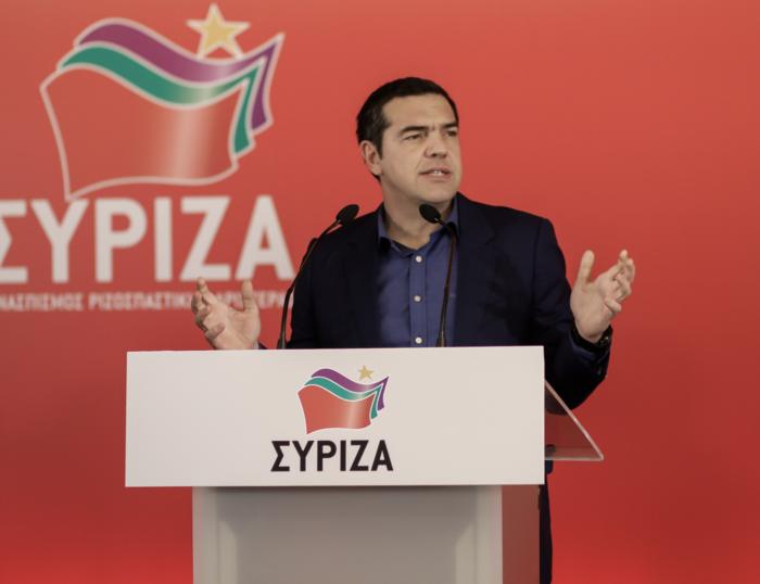 Βγήκαν «μαχαίρια» στον ΣΥΡΙΖΑ - Νοκ άουτ Τσίπρα σε διαφωνούντες