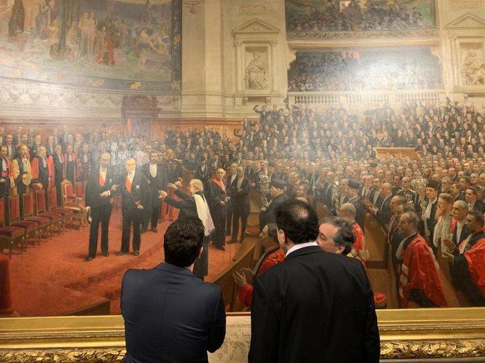 Για Καζαντζάκη και Μικρούτσικο συζήτησε ο Τσίπρας στο Παρίσι - εικόνα 3