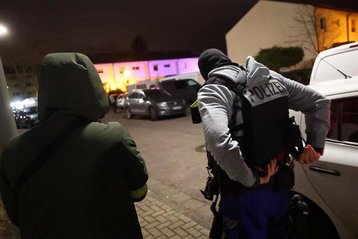 Γερμανία: Αυτός είναι ο ακροδεξιός μακελάρης - 11 νεκροί - εικόνα 4