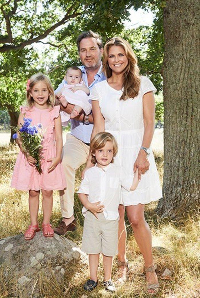 Τρόμος στη βασιλική οικογένεια - Θύμα ληστείας η Πριγκίπισσα Μαντλέν